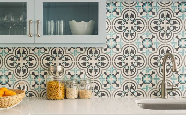 Tile Cluny Cement Tiles Blogthe Blog
