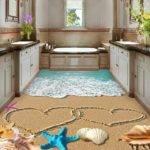 Tile Designs Bathrooms Bathroom Ceramic Floor Wall