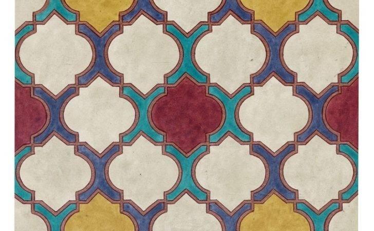 Tile Envy Moroccan Envytile