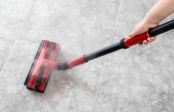 Tile Grout Cleaning Steam Austin