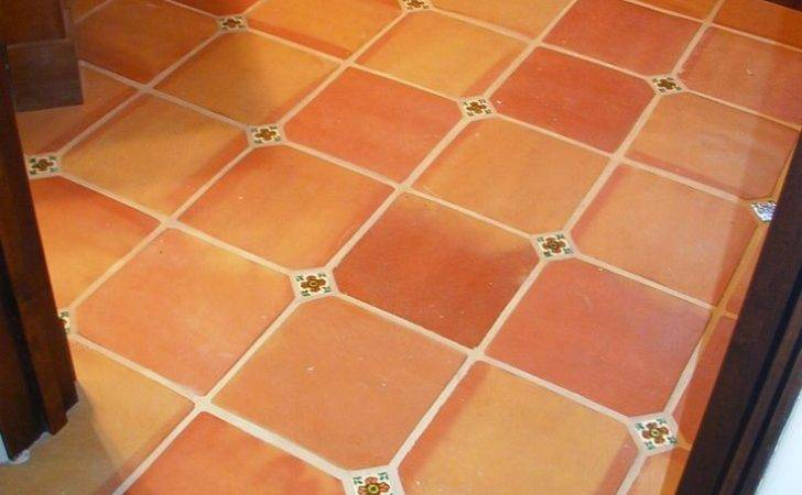 Tile Painted Inserted Needed These Mexican Tiles