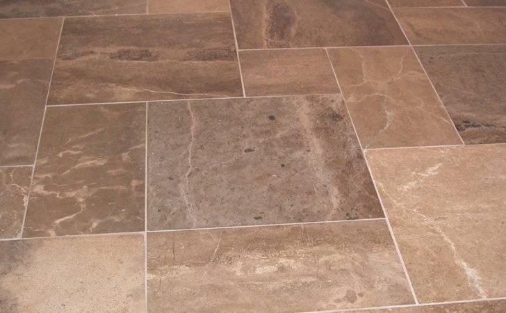 Tile Patterns Bathroom Floors Traditional