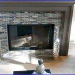 Tile Surround Ideas Around Fireplace