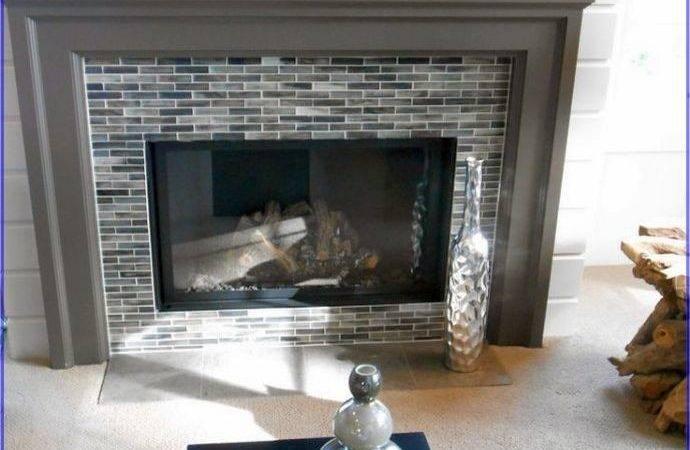 Tile Surround Ideas Around Fireplace