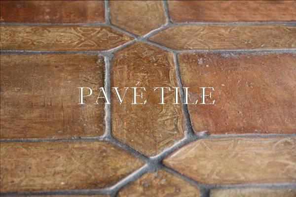 Tile Wood Stone Blog Why European Terra Cotta Flooring