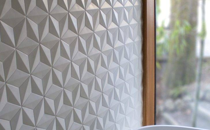 Tiles Name Suggests These Three Dimensional Tile