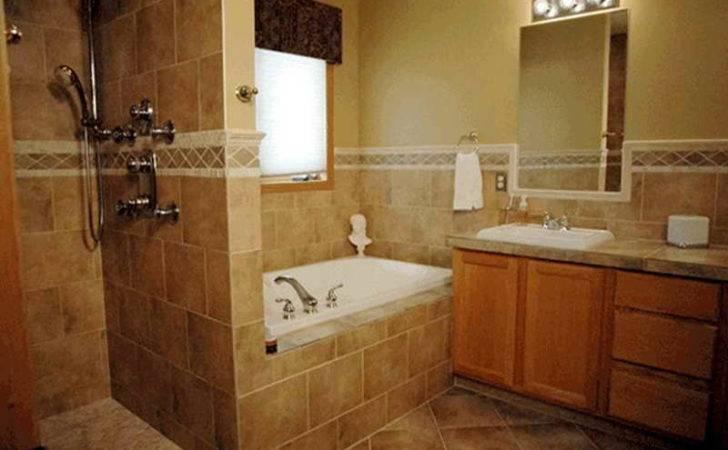 Tiling Bathroom Designs Italian Style