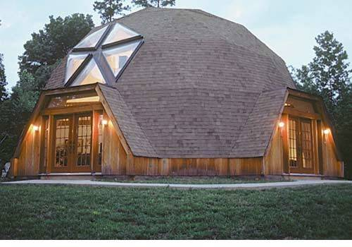 Timberline Geodesics Geodesic Domes