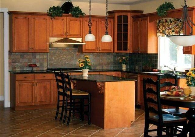 Timeless Kitchen Design Classic Interiors