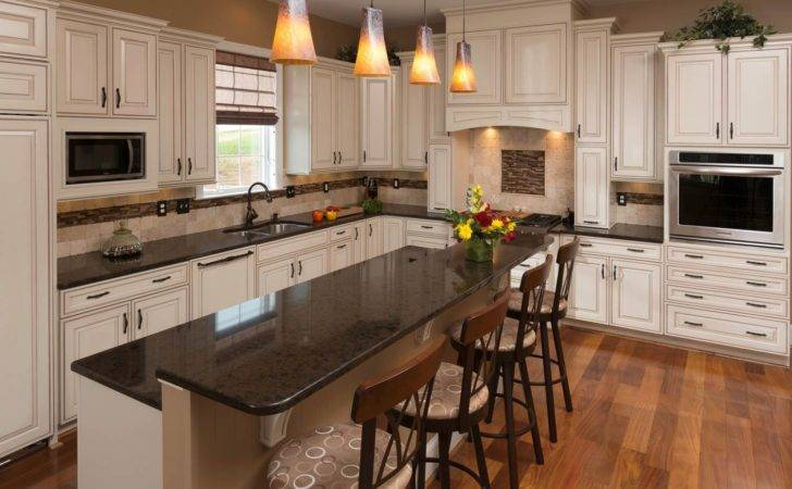 Timeless Kitchen Design Ideas Creative Traditional