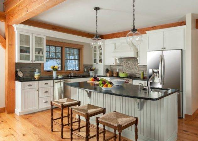 Timeless Kitchen Design Ideas Made Wood Everyone Should