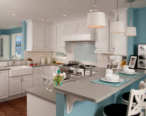 Timeless Kitchen Design Ideas Remodel Decor