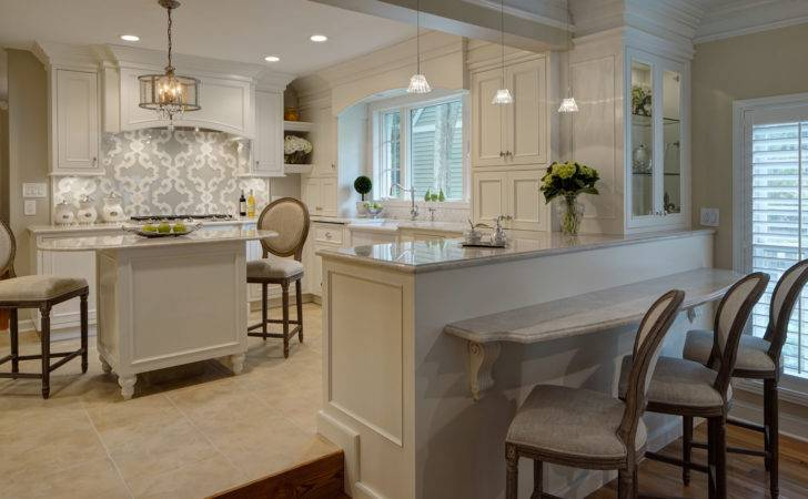 Timeless Kitchen Design Ideas