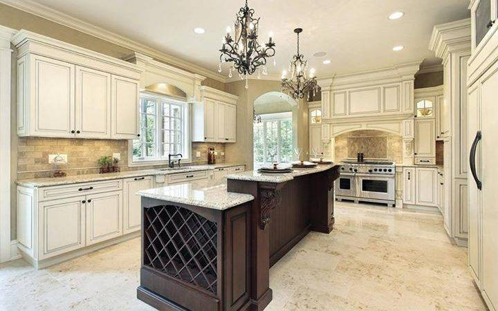 Timeless Kitchen Design Part Charming