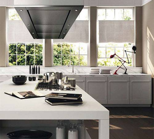 Timeless Kitchen Design Salvarini