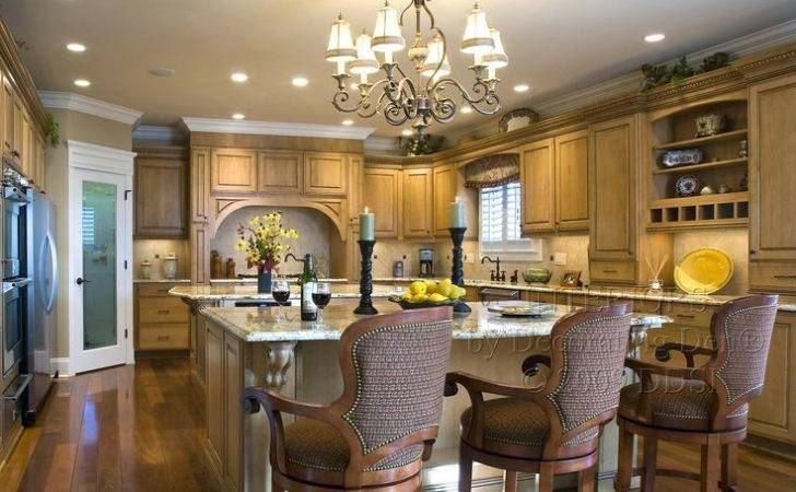 Timeless Kitchen Design Traditional Ideas