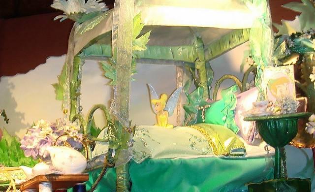 Tinkerbell Bedroom Designs Flickr