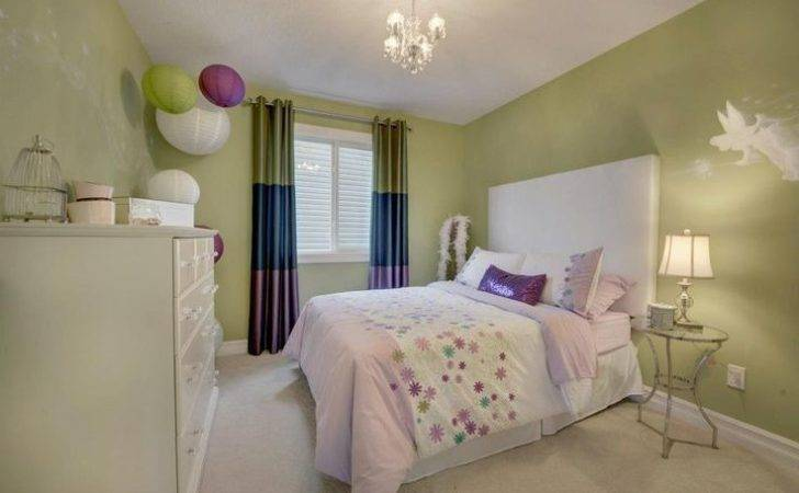 Tinkerbell Bedroom Pinterest