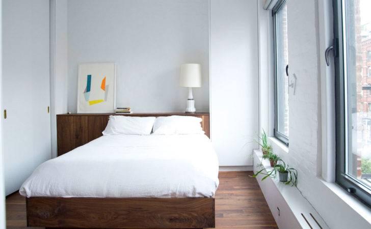 Tiny Bedrooms Inspire Some Big Ideas