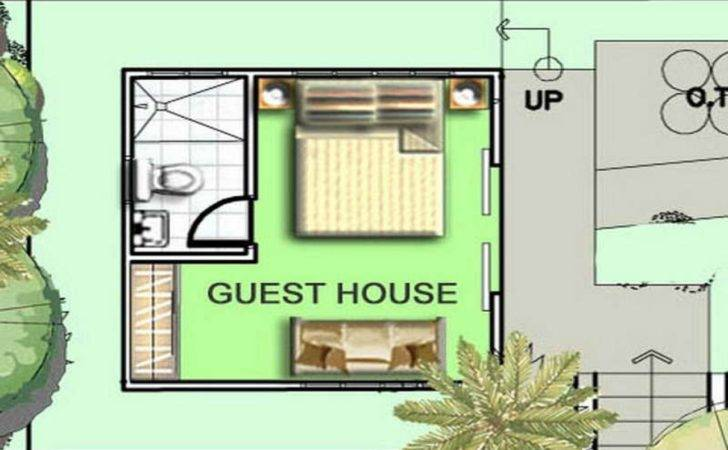 Tiny Guest House Plans Home Ideas