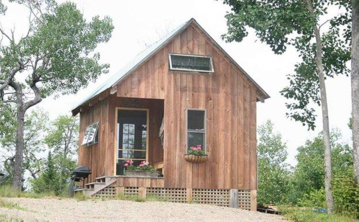 Tiny Homes Can Build Yourself Under Best