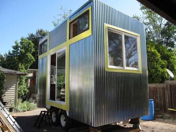 Tiny House Flatbed Trailer Decoist