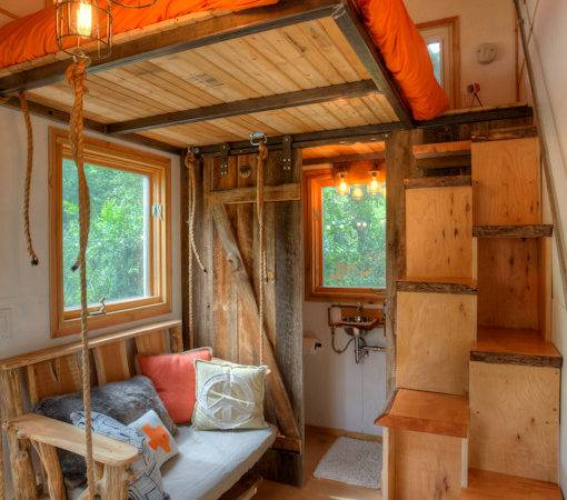Tiny House Interiors Pinterest Homes Kitchens