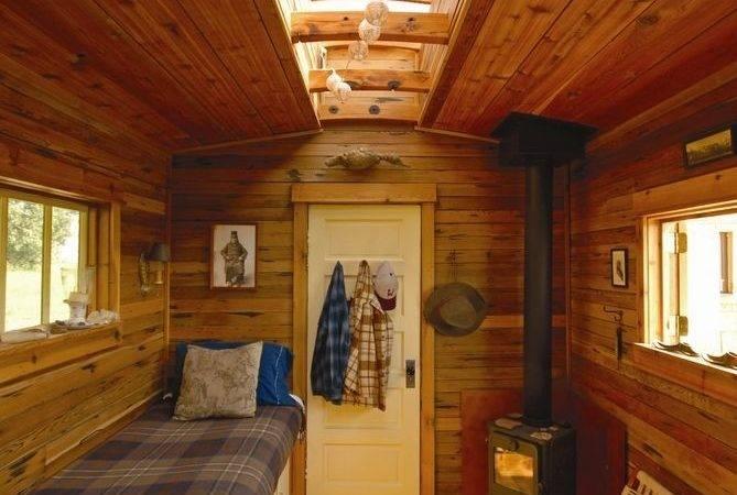 Tiny House Kitchens Interiors Narrowboat