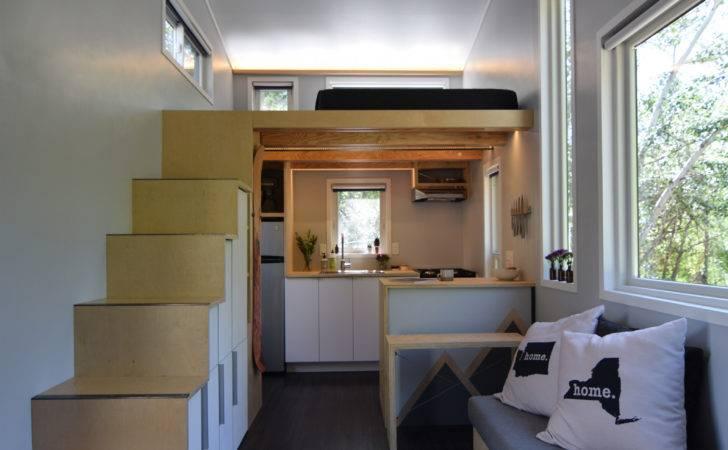 Tiny House Modern Minimalist Interior Design Best
