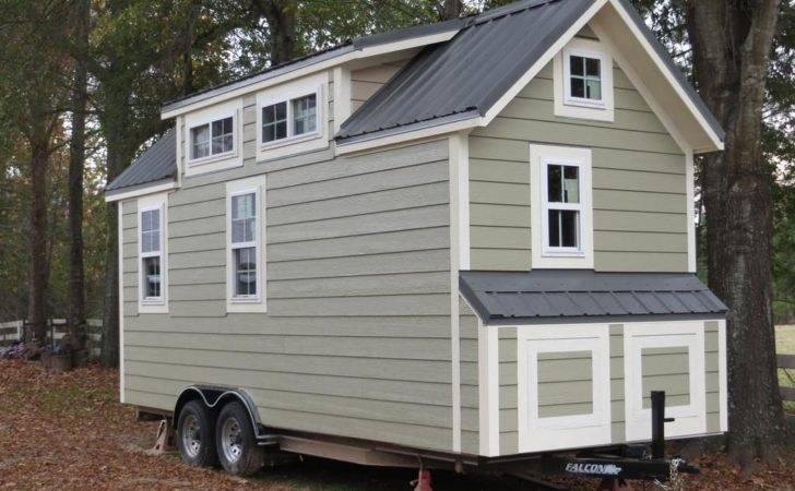 Tiny House Wheels Sale Listings