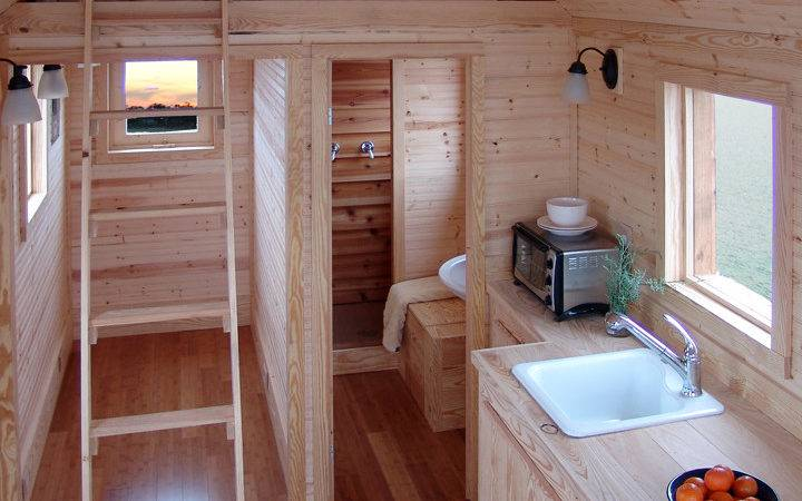 Tiny Houses Everyone All Look