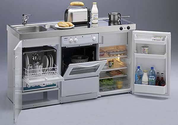 Tiny Kitchen Unit Home Boat Ideas Pinterest