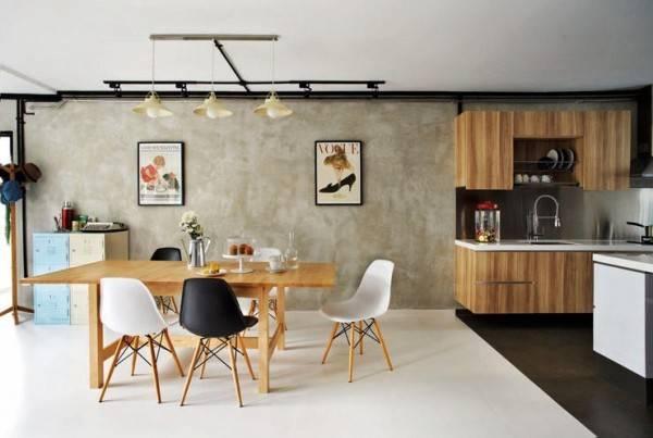 Tiny Singapore Homes Make Want Hdb Flat