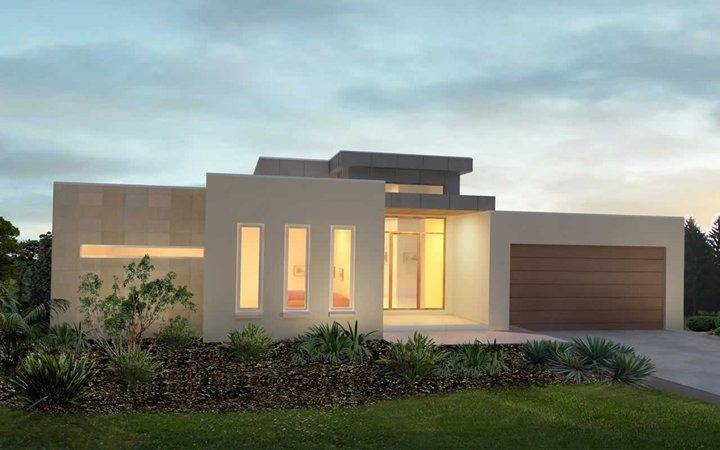Tips Beautify Modern Houses Facade Design Architecture Art