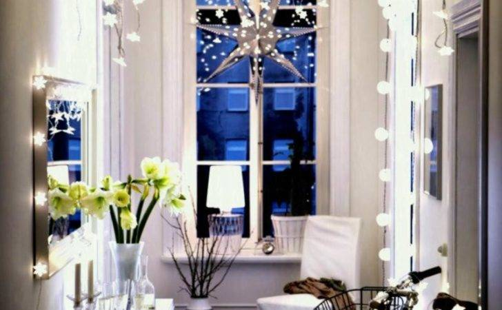 Tips Decorating Your Small Apartment Christmas