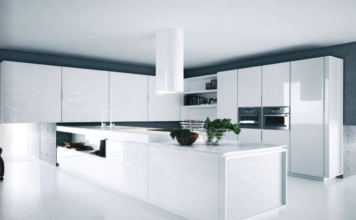 Tips Designing Nice Simple Modern Kitchens Cabinets Direct