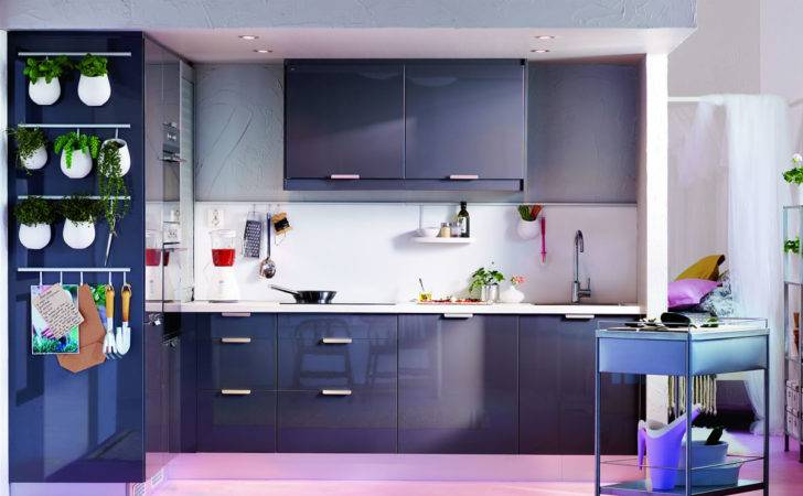 Tips Get Modular Kitchen Decorative