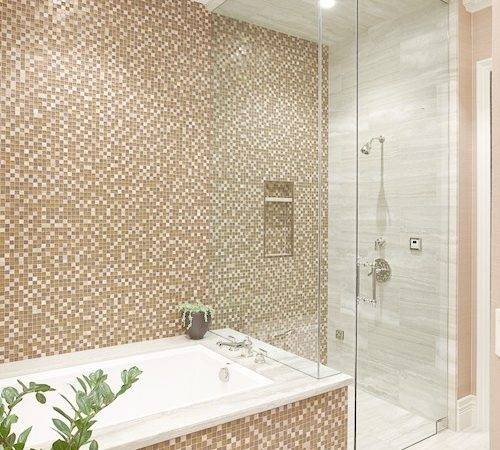 Tips Make Your Small Bathroom Look Bigger Abode