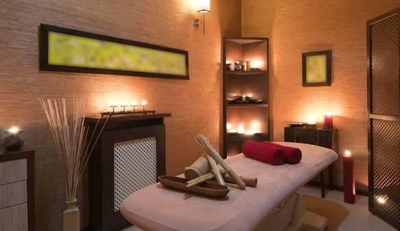 Tips Perfect Massage Room