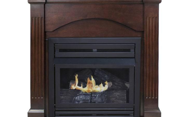 Tobacco Corner Liquid Propane Natural Gas Fireplace Thermostat