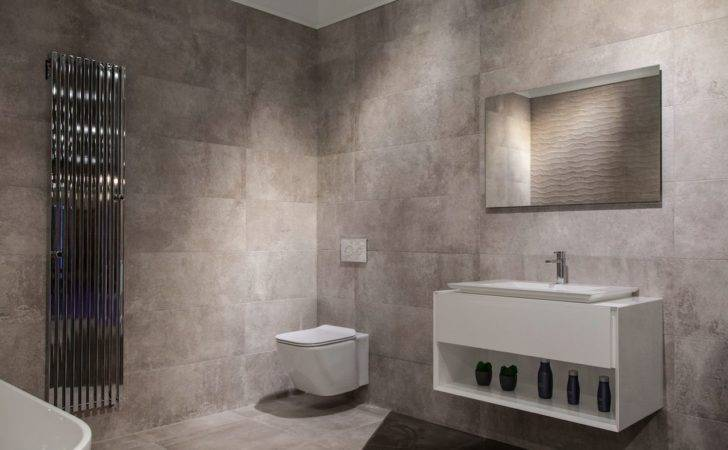 Today Bathroom Fixtures More Spare But Have Increased