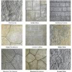 Tonetta Masonry Concrete Offers Variety Ideas