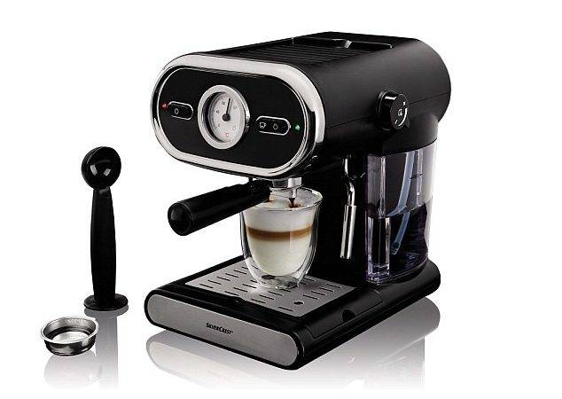 Tools Espresso Machine Everything Need Italian