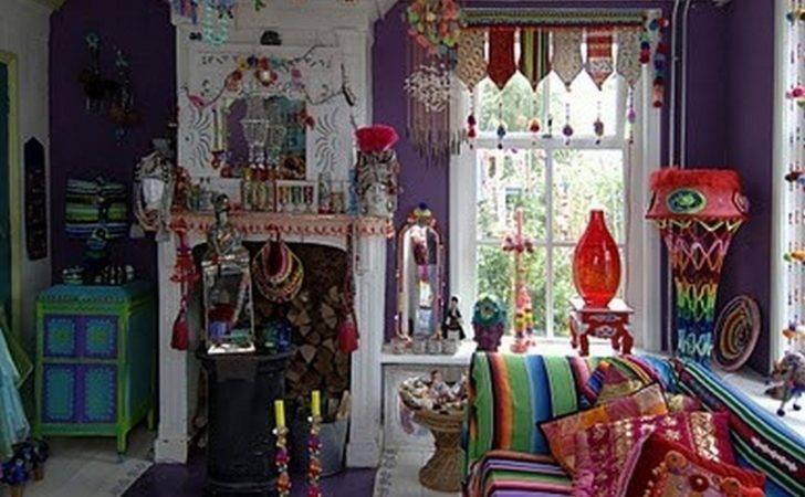 Top Bohemian Style Decor Tips Adorable Interior