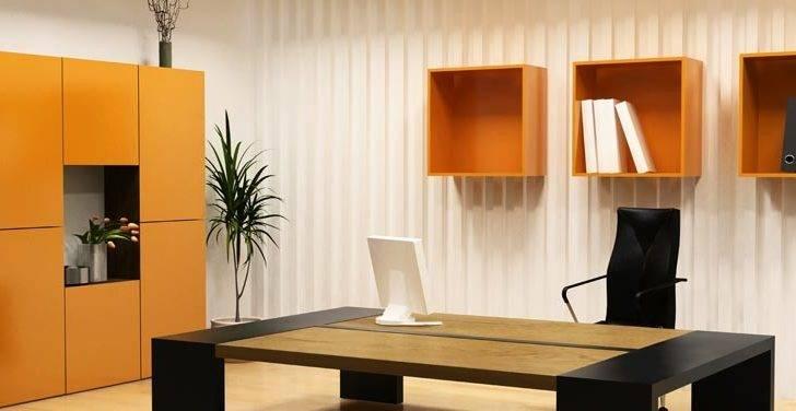 Top Corporate Office Interior Designers Delhi Ncr India
