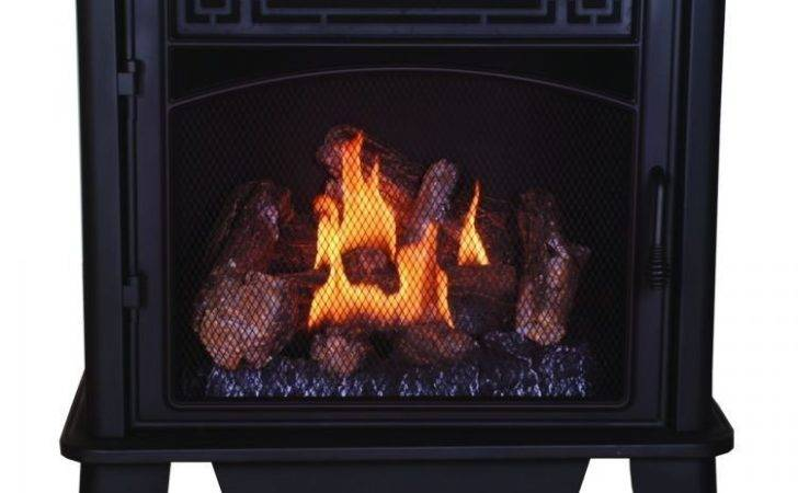 Top Gas Fireplace Stoves Ebay