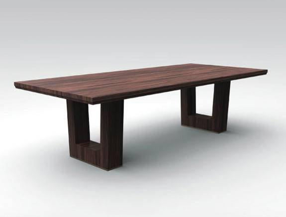 Top Modern Dinner Table Set Dining