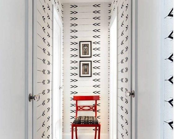 Top Modern Unique Hallway Design Ideas White