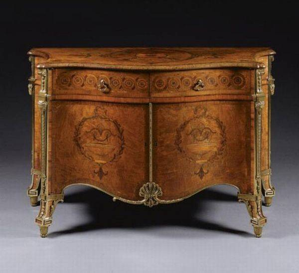Top Most Expensive Furniture Brands World Itdotng