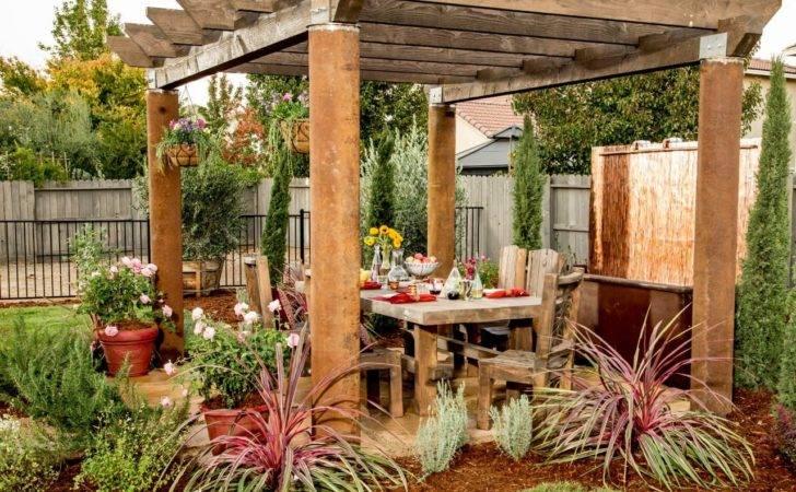 Top Picks Relaxing Backyard